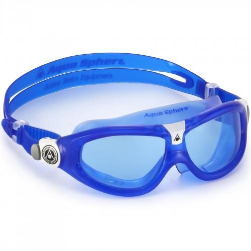 Очки для плавания детские Aqua Sphere Seal Kid 2 blue
