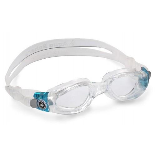 Очки для плавания Aqua Sphere Kaiman Small aqua