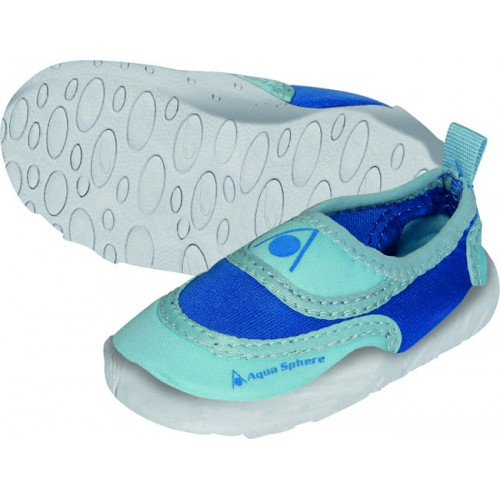 Детские аквашузы  Aqua Sphere Beachwalker