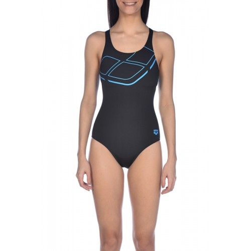 Купальник Arena ESSENTIALS SWIM PRO BACK