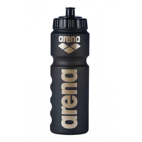 Бутылка для воды ARENA WATER BOTTLE gold