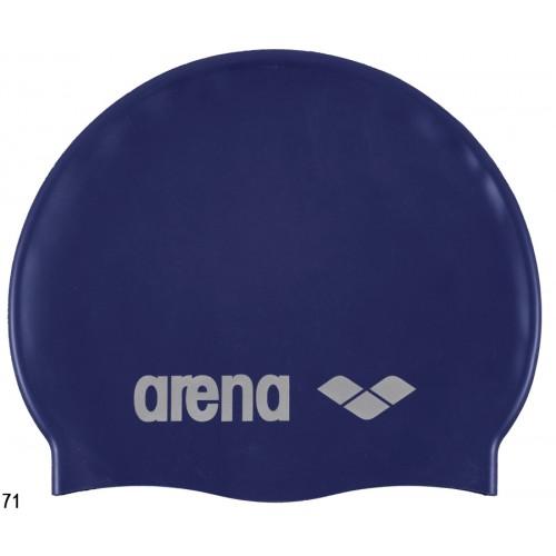Силиконовая шапочка Classic Cap Arena