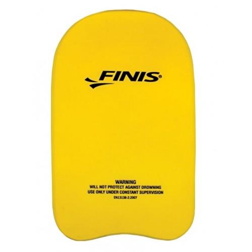 Доска для плавания для подростков Foam Kickboard jr Finis