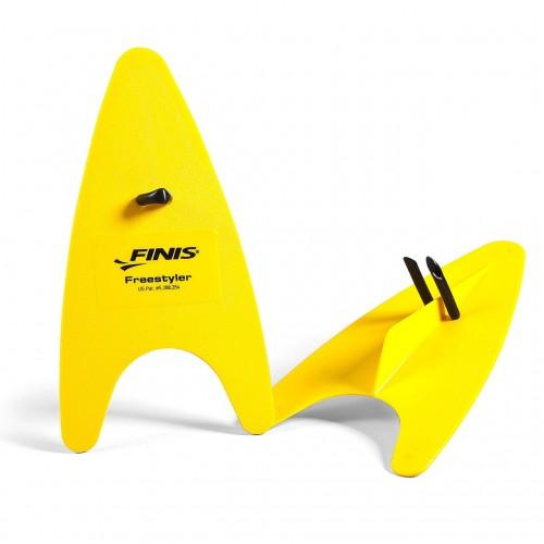 Лопатки для плавания FINIS Freestyler Hand Paddles