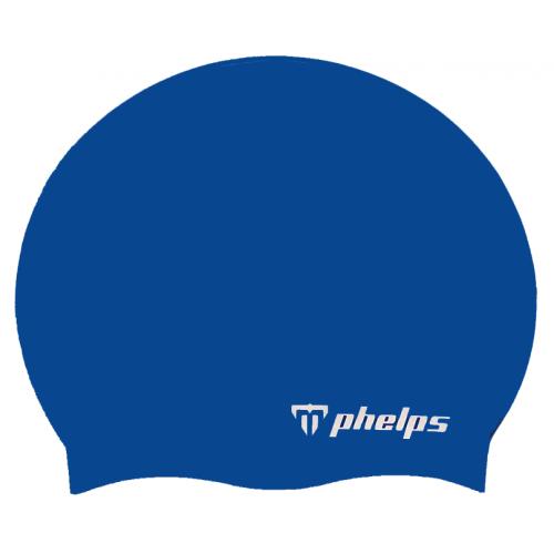Шапочка CLASSIC SILICONE Phelps