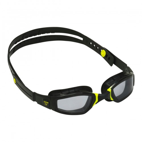 Очки Phelps NINJA black/yellow
