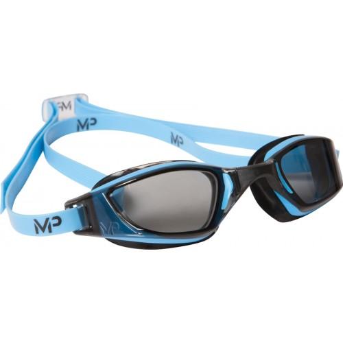 Очки для плавания Xceed Michael Phelps  blue