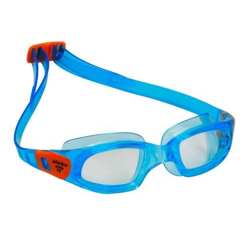 Детские очки для плавания TIBURON KID Phelps (3 - 6 лет)