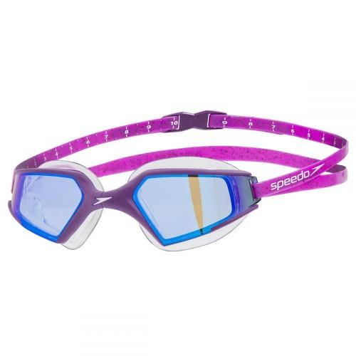 Очки Speedo Aquapulse Max Mirror V3 purple